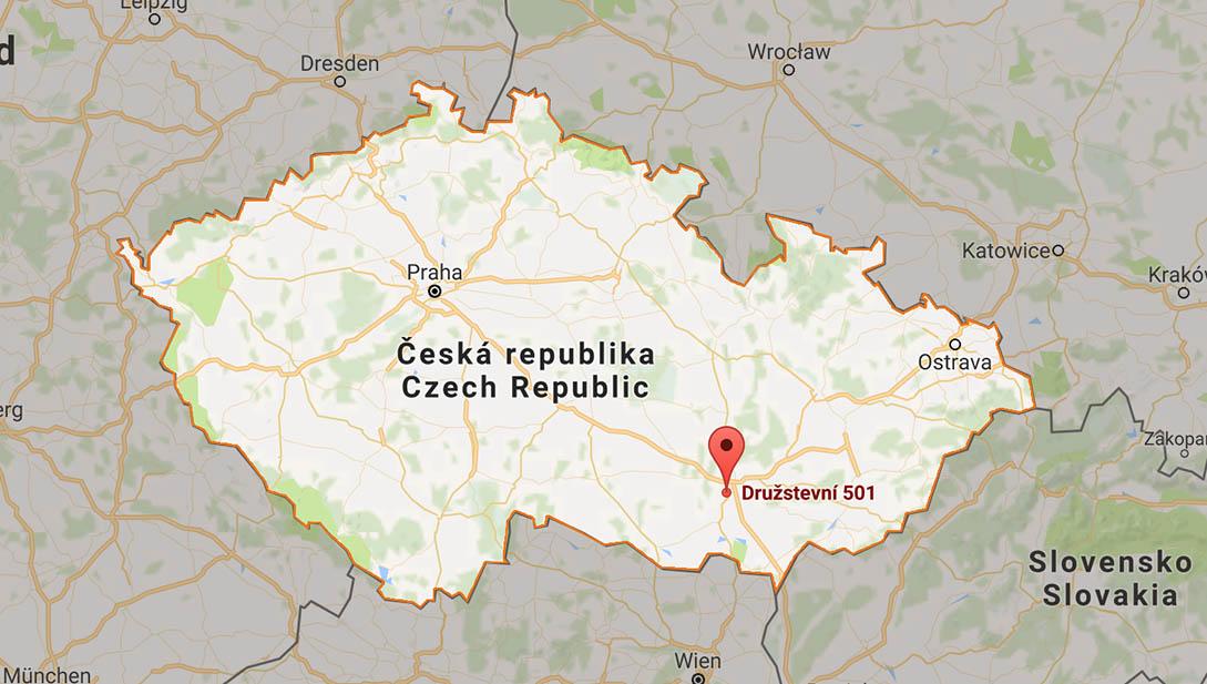 Almeva Draftbooster distributor Czech Republic